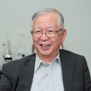 Director KAZUO-KITAGAWA
