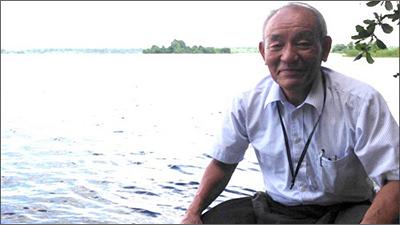Managing Director 宮崎敦夫