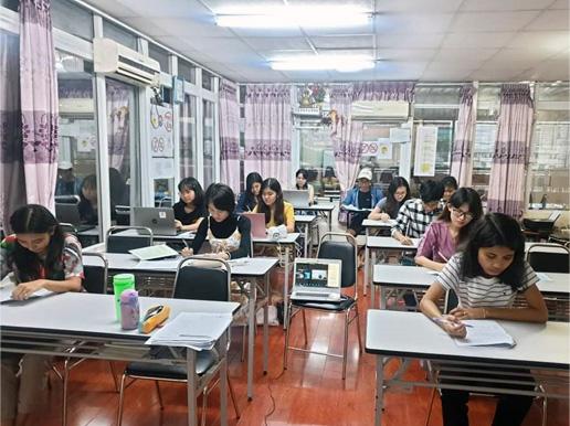 Japanese Training for prospective employees